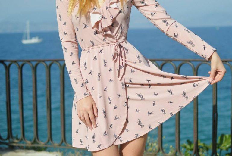 vestido verano yolanda